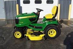 Riding Mower For Sale 2020 John Deere X758 , 24 HP