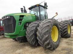 Tractor - 4WD For Sale 2007 John Deere 9530