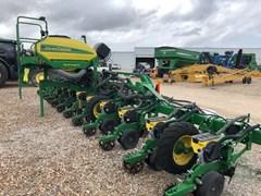 Planter For Sale 2019 John Deere 1725 CCS