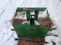 Attachments For Sale John Deere BALLAST BOX