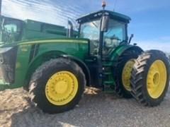 Tractor - Row Crop For Sale 2018 John Deere 8320R , 320 HP