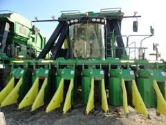 Cotton Picker For Sale 2015 John Deere CP690