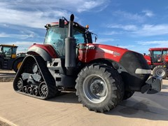Tractor For Sale 2017 Case IH MAGNUM 380RT , 380 HP