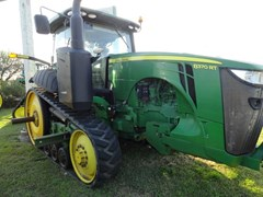Tractor - Track For Sale 2014 John Deere 8370RT , 370 HP