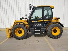 Telehandler For Sale 2021 JCB 538-60AG , 108 HP