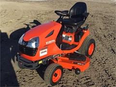 Riding Mower For Sale 2020 Kubota T2290KWT , 21.5 HP