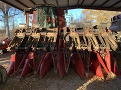 Header-Corn For Sale 2014 Case IH 4412F