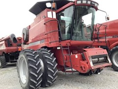 Combine For Sale 2006 Case IH 2588