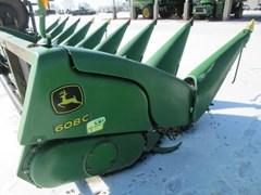 Header-Corn For Sale 2014 John Deere 608C StalkMaster
