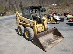 Skid Steer For Sale 2000 Gehl 4635 , 57 HP