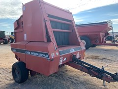 Baler-Round For Sale 1995 Case IH 8465T