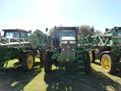 Sprayer-Self Propelled For Sale 2014 John Deere R4038
