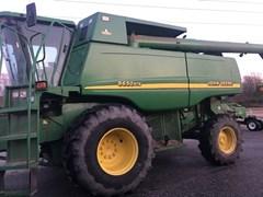 Combine For Sale 2000 John Deere 9560STS