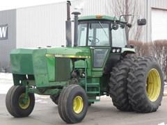 Tractor - Row Crop For Sale 1979 John Deere 4640 , 155 HP
