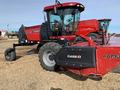 Windrower-Self Propelled For Sale 2012 Case IH WD2303