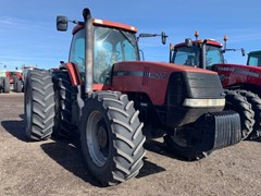 Tractor For Sale 2000 Case IH MX270 , 235 HP