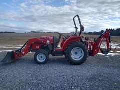 Tractor - Compact Utility For Sale 2018 Massey Ferguson 1742 , 41 HP