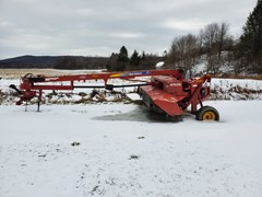 Disc Mower For Sale 2009 New Holland H7450