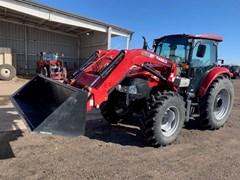 Tractor For Sale 2014 Case IH Farmall 85C , 84 HP