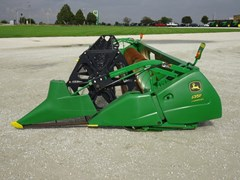 Header-Auger/Flex For Sale 2006 John Deere 635F