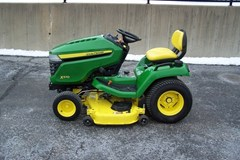 Riding Mower For Sale 2019 John Deere X570 , 24 HP