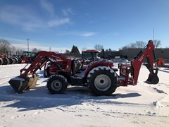 Tractor For Sale 2018 Mahindra 2655-HST , 55 HP