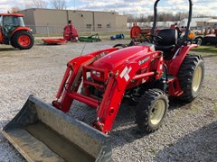 Tractor For Sale 2012 Branson 3510-H , 35 HP