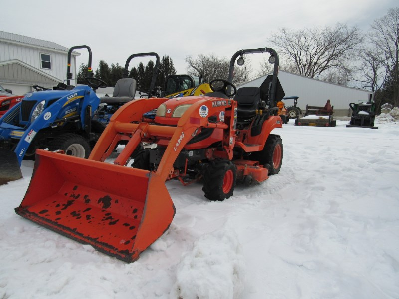 Kubota BX1860 Tractor For Sale