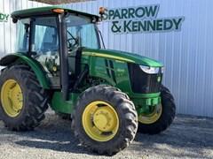 Tractor - Utility For Sale 2019 John Deere 5090E , 90 HP