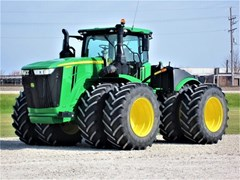 Tractor - 4WD For Sale 2020 John Deere 9470R , 470 HP