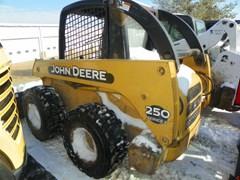 Skid Steer For Sale 2003 John Deere 250 Series 2