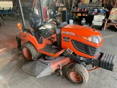 Tractor - Compact Utility For Sale 2015 Kubota BX1870 , 18 HP