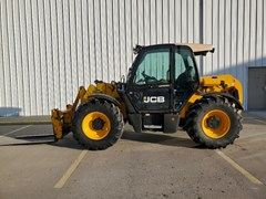 Telehandler For Sale 2015 JCB 541-70 Agri Plus , 125 HP