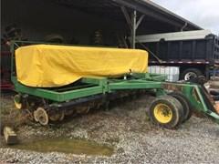 Grain Drill For Sale John Deere 750