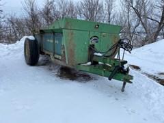 Manure Spreader-Dry For Sale John Deere 370