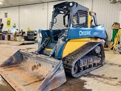 Skid Steer-Track For Sale 2019 John Deere 325G