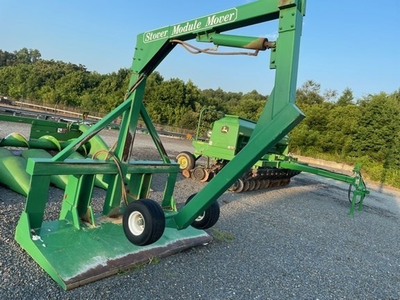 Other COTTON BALE FIELD MOVER Cotton Equipment Handling and Transportation For Sale