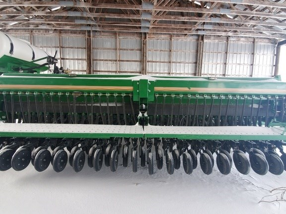 2014 Great Plains 3S-5000F-1006 Grain Drill For Sale