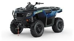 ATV For Sale 2021 Arctic Cat ALTERRA 570 SE