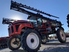 Sprayer-Self Propelled For Sale 2011 Apache AS1220