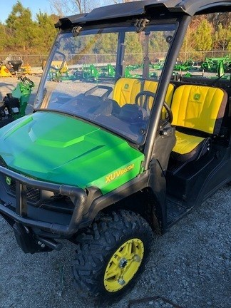 2019 John Deere 865M Utility Vehicle For Sale