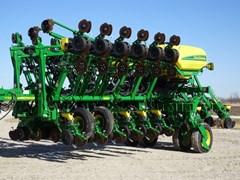 Planter For Sale 2020 John Deere 1795