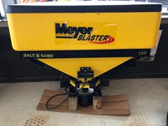 Attachments For Sale Meyer 750S