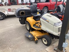 Riding Mower For Sale 2004 Cub Cadet GT3100 , 23 HP