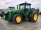 Tractor - Row Crop For Sale:  2011 John Deere 8235R