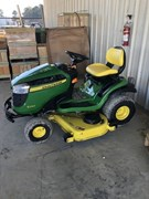 Riding Mower For Sale:  2020 John Deere S240 , 18 HP