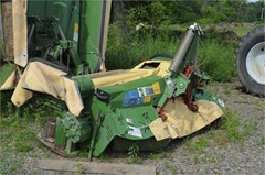 Windrower For Sale 2014 Krone ECF320CV