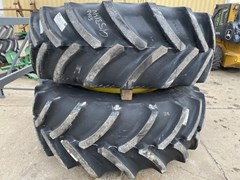 Wheels and Tires For Sale 2020 Goodyear 650/85R38