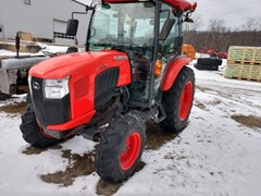 Tractor For Sale Kubota L6060HSTC