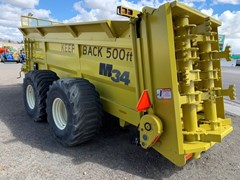 Manure Spreader-Dry For Sale 2021 Degelman M34